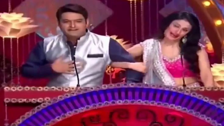 Super Comedy of Kapil Sharma with Varun Dhawan In Awards Show 2016   You...