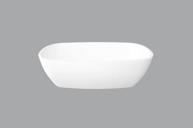 LUNA BATHTUB