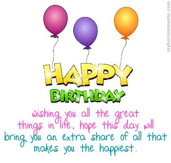 happy birthday pictures | Happy Birthday to Priscillaaaaaaaaaaaaaaaa!!! *18 october* - Enrique ...