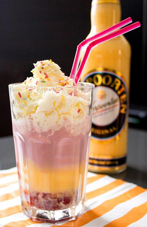 verpoorten.de - Rezeptwettbewerb Advent-Weihnachtsplätzchen-Rezepte: Cocktail ''Yellow-Red-Sweety mit Verpoorten Original'' Cocktail Rezepte Wettbewerb mit Verpoorten Original ...