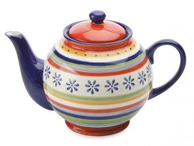 Casa Domani Ipanema Teapot 1.5 Litre Gift Boxed