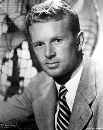 "Sterling Hayden (1916 - 1986)Starred or appeared in ""The Asphalt Jungle"", ""Dr. Strangelove"", ""The Godfather"" and other movies, was originally a ship's captain, was a commando in World War II"