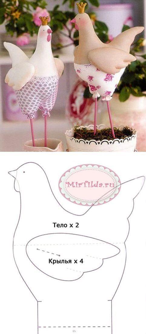 Cómo hacer divertidos animales de tela para los más pequeños ...