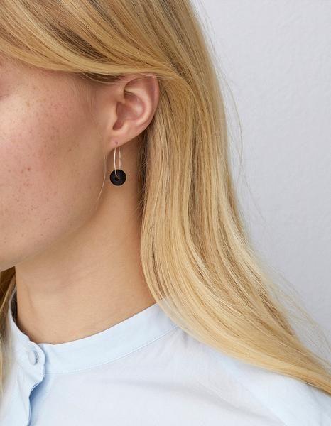 Aarikka Kehrä earrings: Kehrä earrings