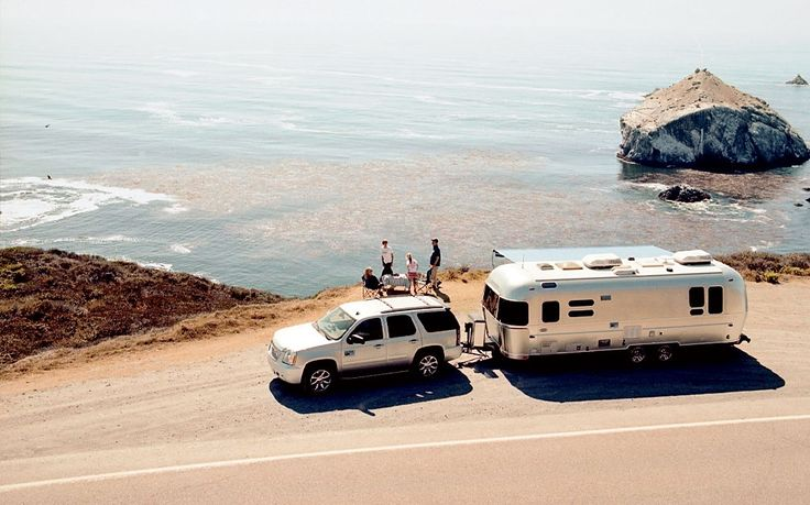 What it's Really Like to Take an Airstream Road Trip Across the Country
