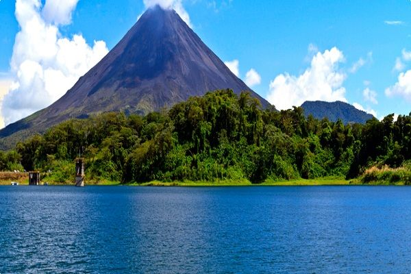 » Blog Archive Most grateful people in the world – Costa Rica!  