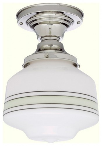 Schoolhouse Electric and Supply Company light.  $62  Can't find this exact design in their current online catalog....