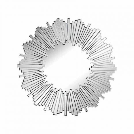 Contemporary Wall Mirror 51 best sunburst decorative wall mirrors images on pinterest
