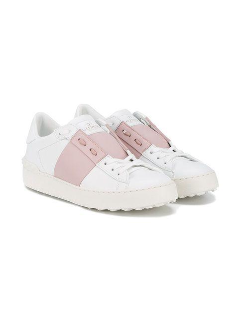 cc279408b29 Valentino Valentino Garavani Open Sneakers - Farfetch