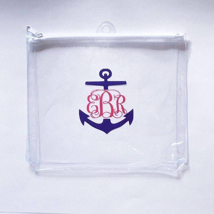 17 Best Ideas About Anchor Monogram On Pinterest