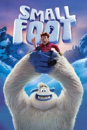 [[Smallfoot – Ein eisigartiges Abenteuer]] 2018 p…