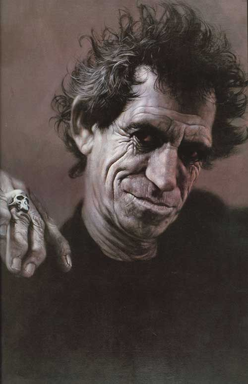 Keith Richards | Keith Richards
