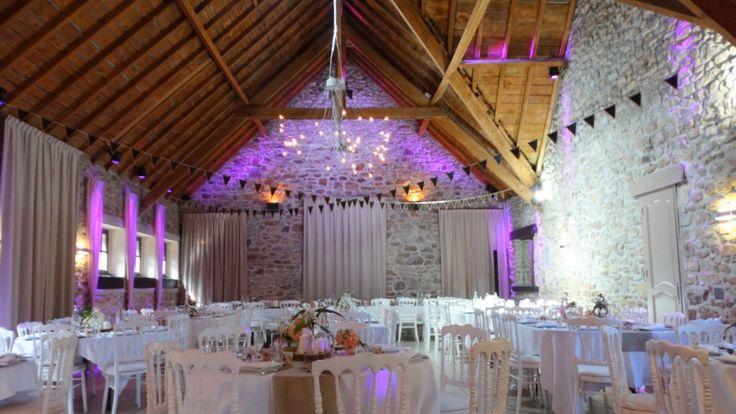 Réception de mariage de Coralie et Yann, le samedi 10 juin 2017 à la ferme Quentel - Gouesnou 29