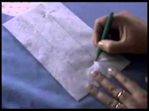 Confecção passo a passo do patê da camiseta pólo. Este vídeo já tem mais de 10 anos e espero que possa ajuda-los ok? Inscrevam-se no nosso canal e visitem no...
