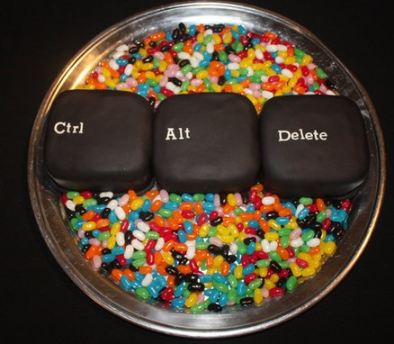 Image result for computer expert cake