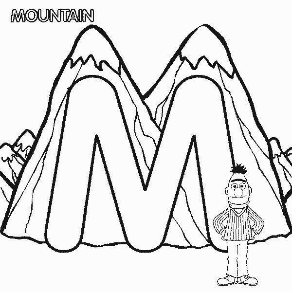 alphabet coloring pages with top free sheets for preschoolers ... - Letter Coloring Pages Preschool
