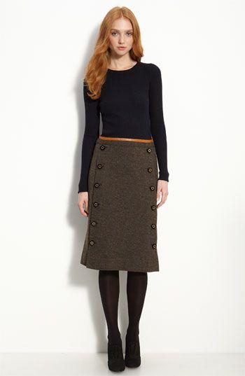 Love this skirt!