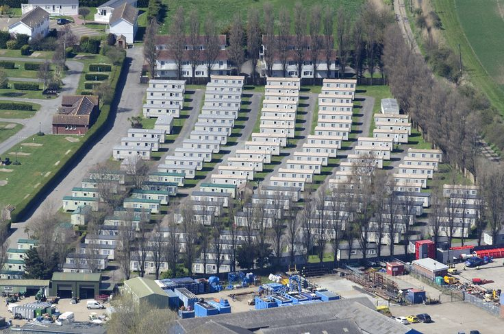 Vauxhall Holiday Park - Great Yarmouth Aerial Images | by John D F