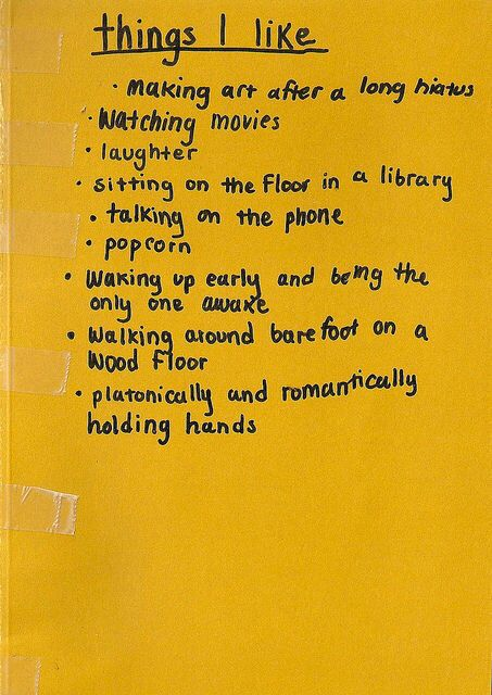 OMG I LOVE ALL OF THESE THINGS I'MSCREAMING