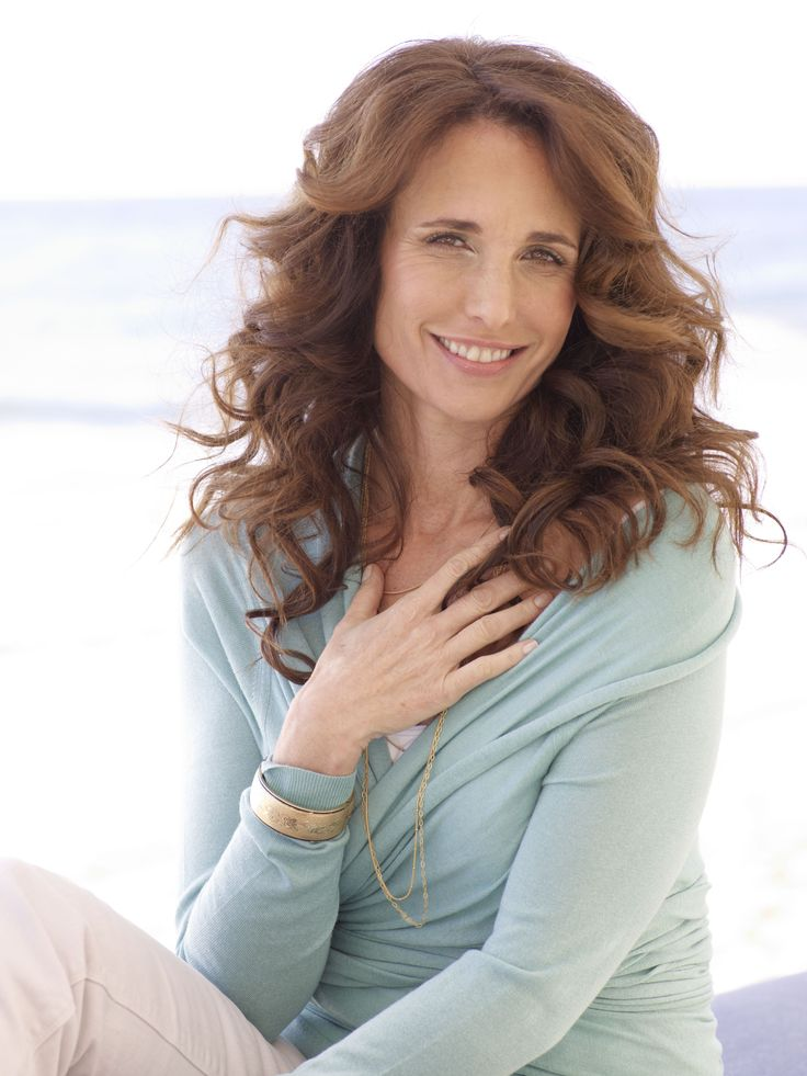 Andie Macdowell Pic 330995 Clothes Style Amp Timeless