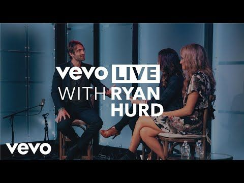 """Ryan Hurd Premieres Love In A Bar ft. Maren Morris - Vevo Live at CMA Awards 2017   We hit Nashville to celebrate the arrival of the 2017 CMA Awards, and our Vevo Live session was packed with performances and interviews by special guests, including Luke Bryan, Brett Young, Little Big Town, Chris Lane and more. Check Ryan Hurd sharing his video for """"Love In a Bar"""" with fans, and hear what he has to say about its emotional thrust, and the way it reveals aspects of his romance with Maren…"""