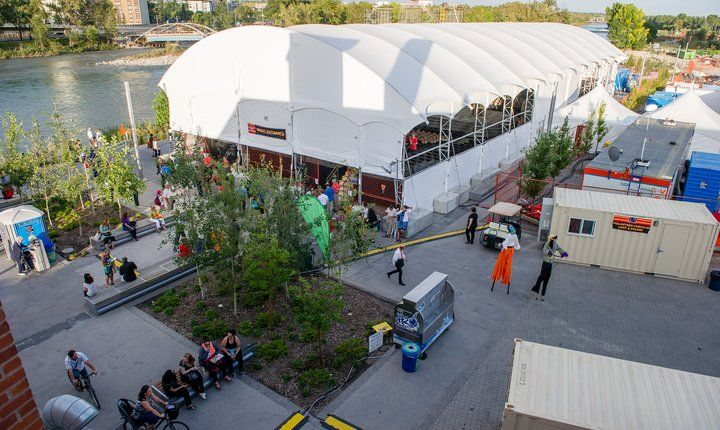 25 Things To Do In Calgary This August 2014