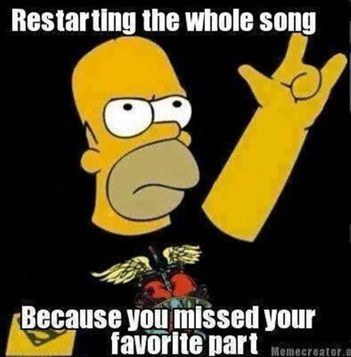 Pin By Avie Rockmaker On Heavy Metal Stuff Music Quotes Funny Music Memes Funny Music Guitar Quotes