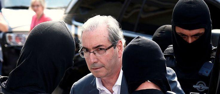 InfoNavWeb                       Informação, Notícias,Videos, Diversão, Games e Tecnologia.  : Defesa de Cunha pede ao STF anulação de delação da...