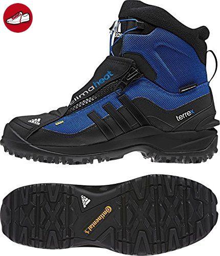 Adidas Outdoor Bekleidung Terrex Conrax Ch Cp Blubea/cblack/cblack, Größe Adidas:6.5 - Adidas sneaker (*Partner-Link)