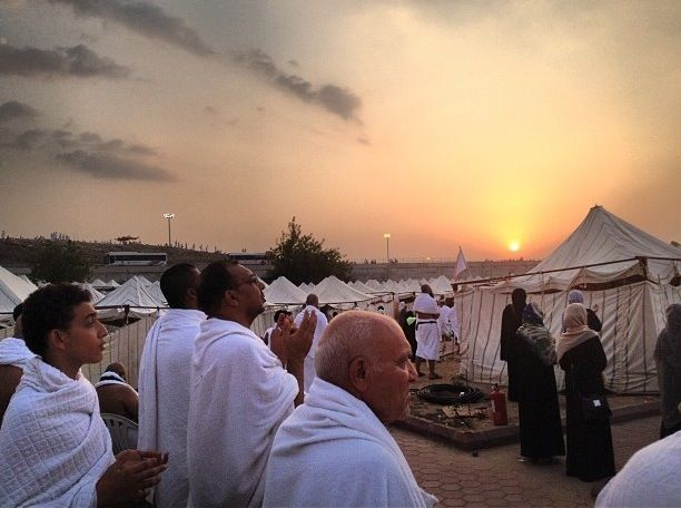 We know that Muslims should perform Hajj if they can but what is the significance of Hajj?