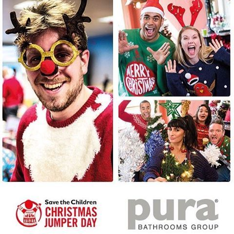 We are delighted to announce that the Pura Bathrooms Group will be taking part in this year's ...