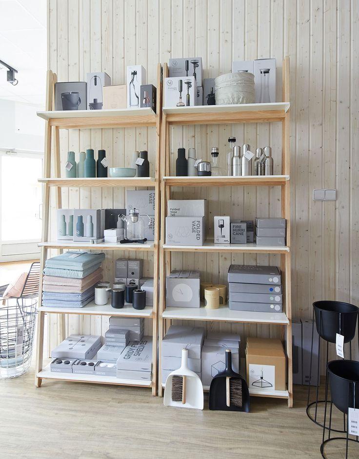 DesignVille Store: Menu Bottle Grinders