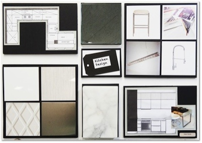 Interior Styling Diploma Industry Awards December 2012.    Tekform Creative Residential Award  Highly Commended - Kate Hardy