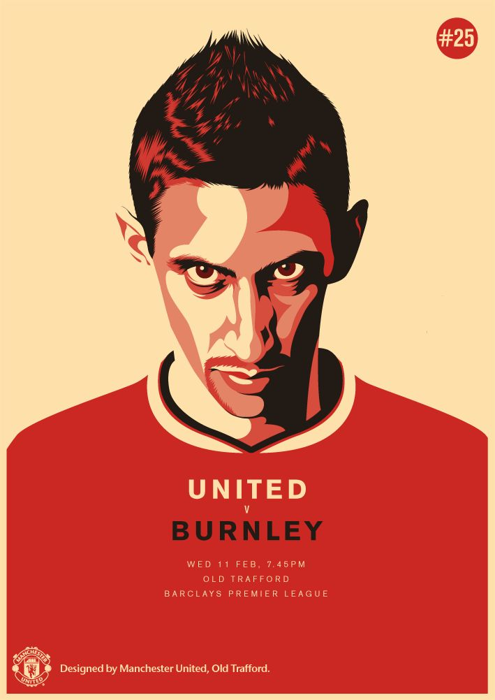 44 best images about MUFC: 2014/15 posters on Pinterest ...