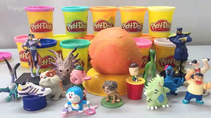 TOYS PLAY DOH SURPRISE EGGS VIDEOS PLAY DOH SURPRISE EGGS VIDEO FOR KIDS...