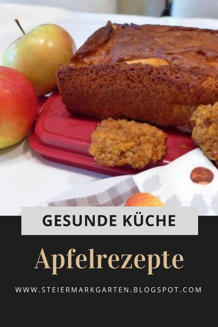 Apfel Nuss Kuchen Apfelstreuselkuchen Und Apfel Karotten Kekse Ohne