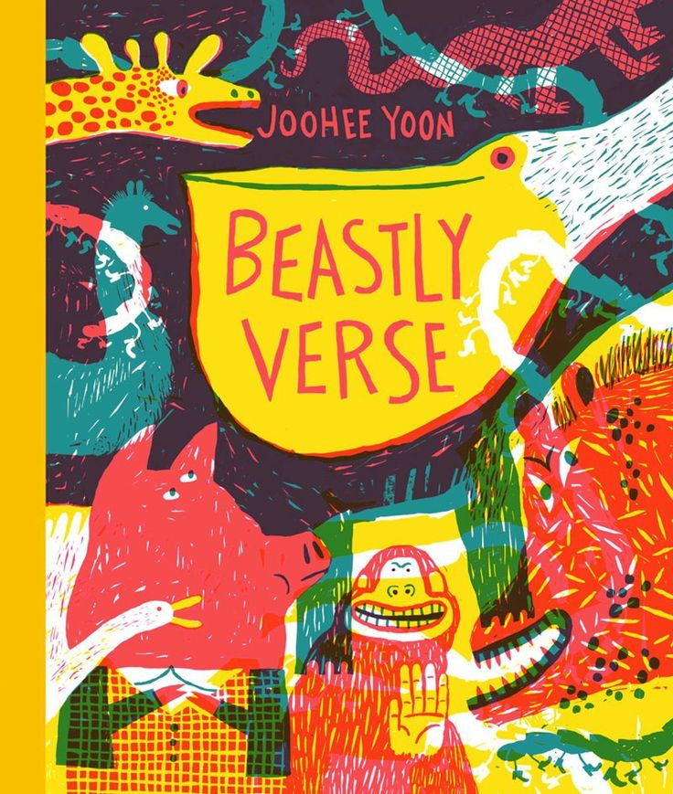 Beastly Verse by JooHee Yoon
