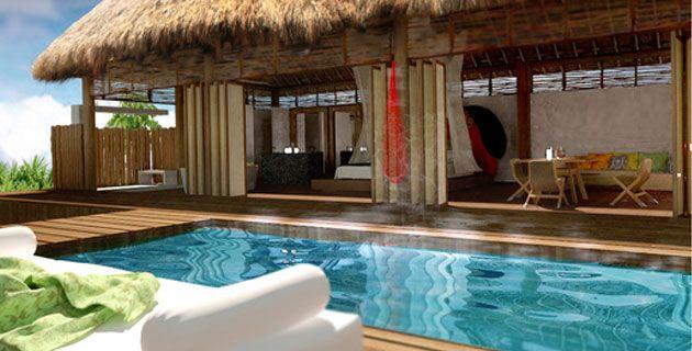 5 hoteles verdes en la costa del Pacífico | México Desconocido