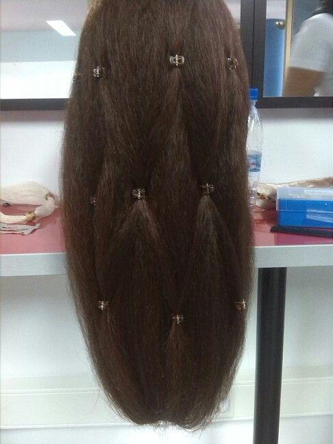 3° peinado