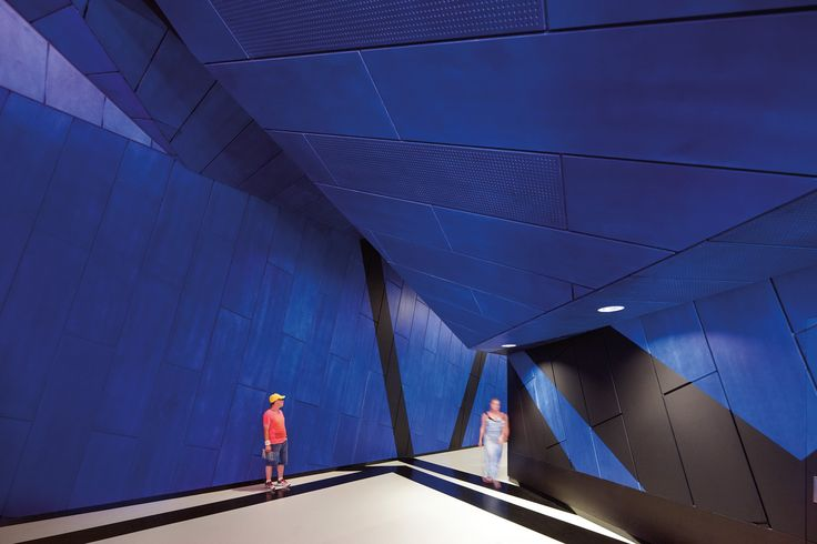Gallery of Perth Arena / ARM Architecture + CCN - 11