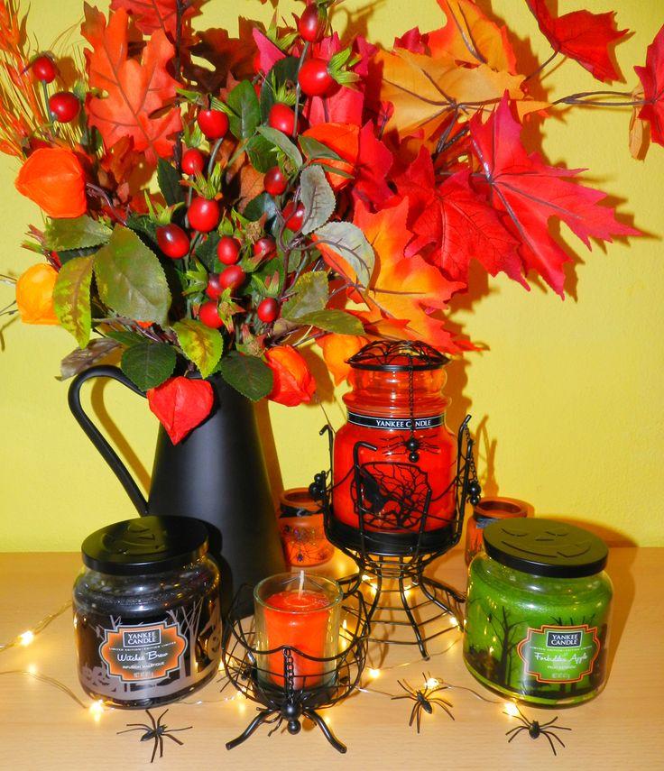 Yankee Candle - Autumn