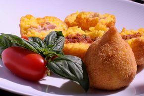 Ricetta arancini di riso siciliani - Ricette Donnaclick