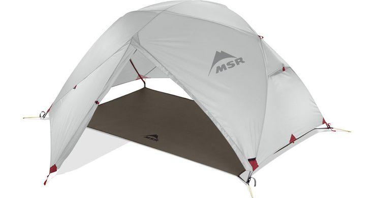 MSR® Elixir™ 2 Backpacking Tent - 2 Person | MSR Gear