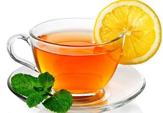 Reduce Belly Fat with Tea... Tea with cinnamon and honey offers the perfect combination to speed up metabolism and burn fat, especially those rolls of fat around your waist.  A healthy diet, regular exercise, and beauty treatments are all options that you can consider to reduce belly fat and boost your metabolism...