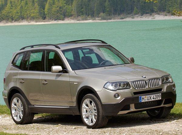 BMW X3 захватил мировой рынок | Сочи Авто Ремонт