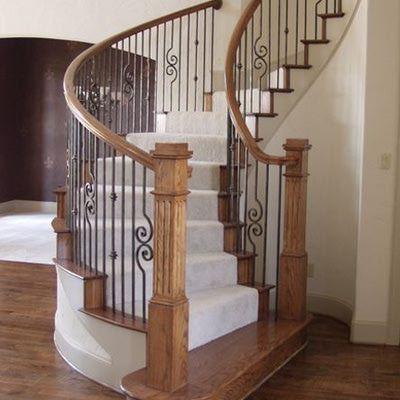 Best 1000 Images About Stair Design Ideas On Pinterest Wood 400 x 300