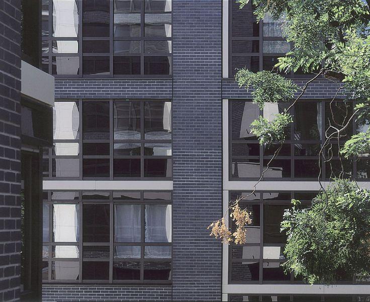 1000 images about jean michel wilmotte on pinterest. Black Bedroom Furniture Sets. Home Design Ideas