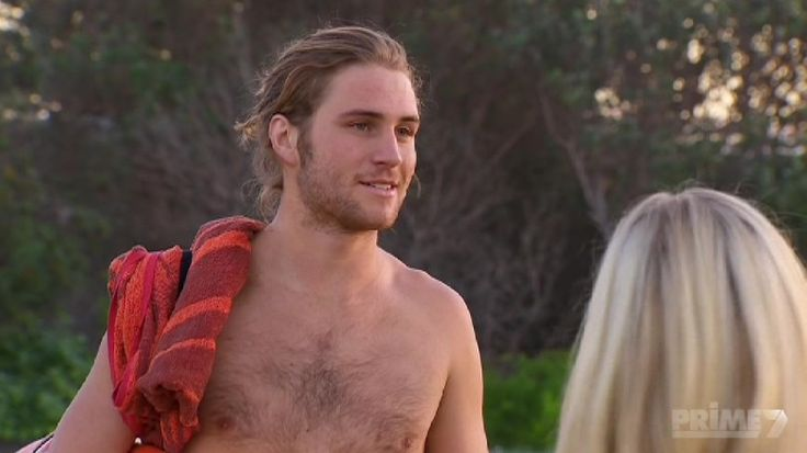 """George Mason in """"Home and Away"""""""