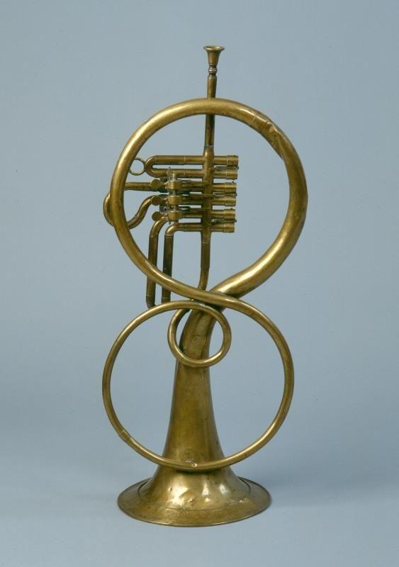 Tenorhorn (Joseph jun. Schneider 1846/1850)