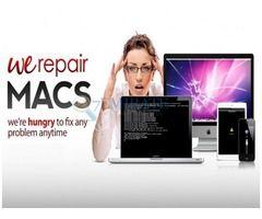 Apple Mac Laptop Repair Service Center in Dubai UAE